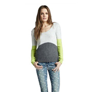 Thin New Fashion Sweater For Lady
