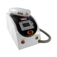 Yag Laser Hair Removal Machine