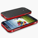 Latest Bumbee Neo Hybrid Spigen Case Samsung Galaxy S4 I9500 Siv Hard Skin Protective Cover 6 Colors