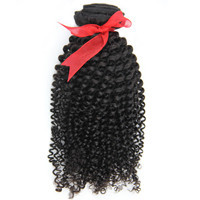 10 10 10 3pcs/Lot Virgin Brazilian Kinky Curly Hair