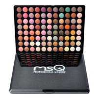 MSQ Metal Mania 88 Colors Eyeshadow Palette Cosmetics