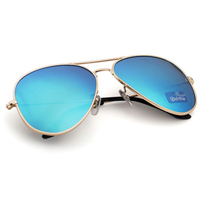 2014 Bertha High Quality Pilot Sunglasses 3025