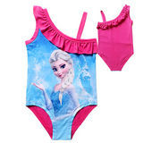 Free Shipping 2015 Girls Swimsuit